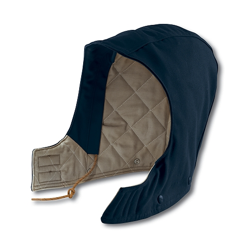 Carhartt Style #: FRA265 Men�s Flame-Resistant Duck Hood/Quilt-Lined FRA265